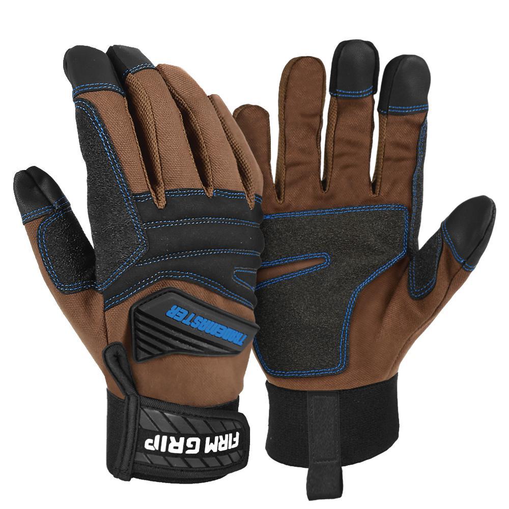 FG Duck Canvas Trade Master Winter Glove