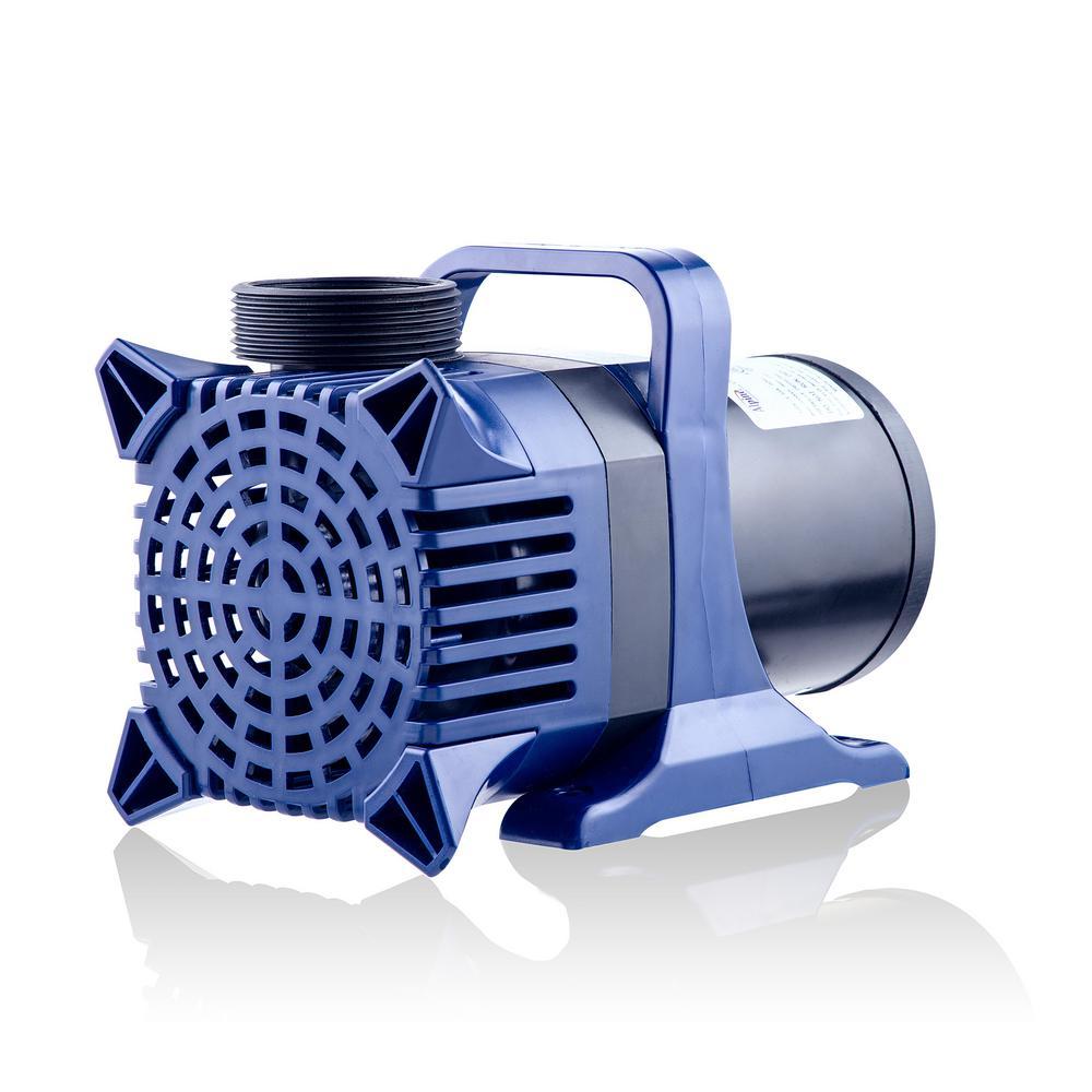 Cyclone Pump 4000GPH / 33 Ft. Cord