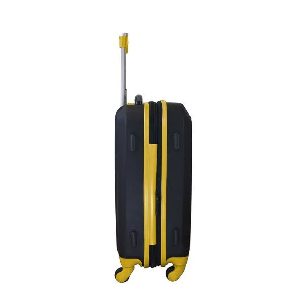 NBA Detroit Pistons 21-inch Carry-On Luggage