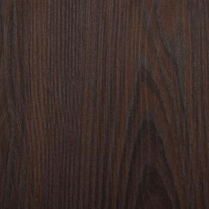 Decowall Dakar Wenge Wood Peel and Stick 3D-Effect Self Adhesive DIY Wallpaper by Decowall