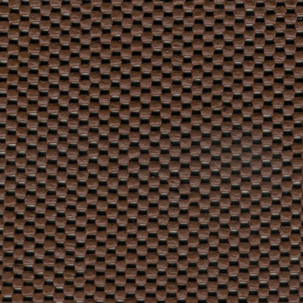 Con-Tact Premium Grip Chocolate Shelf Liner (Set of 6)-04F-C6O1B ...