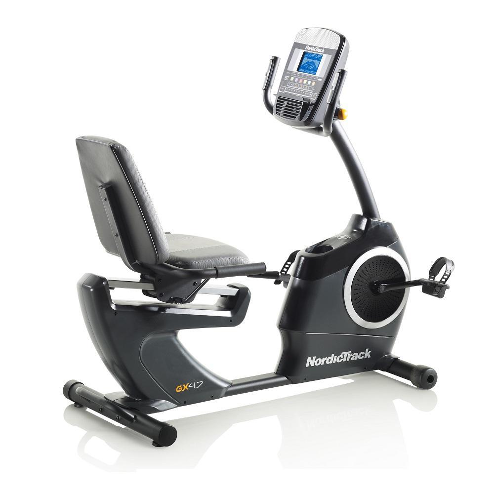 GX 4.7 Exercise Bike