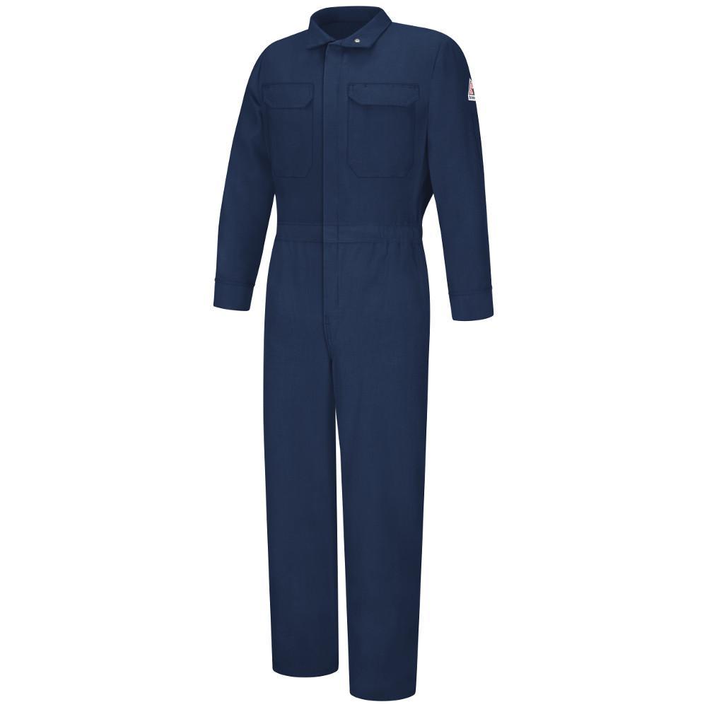 Nomex IIIA Women's Large Navy Premium Coverall