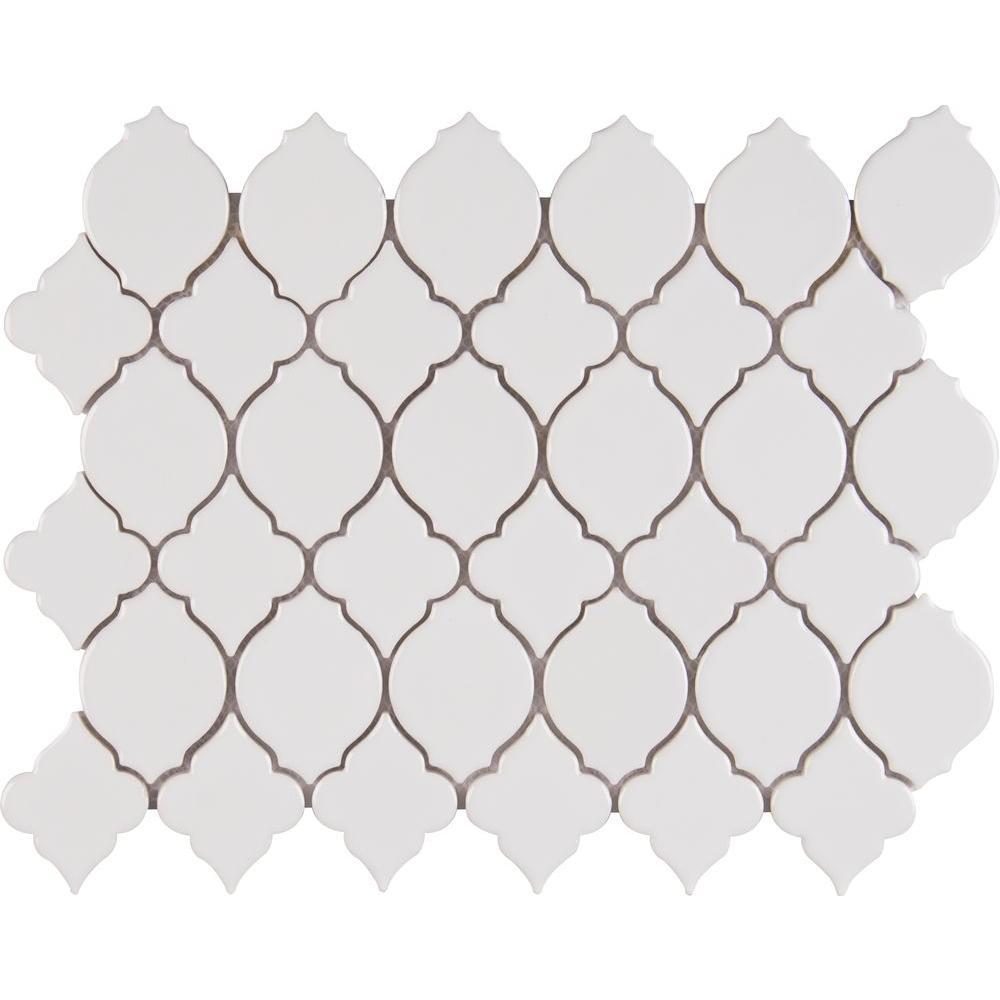 Ms international denali 12 in x 12 in x 8 mm glazed for 10 x 10 ceramic floor tile