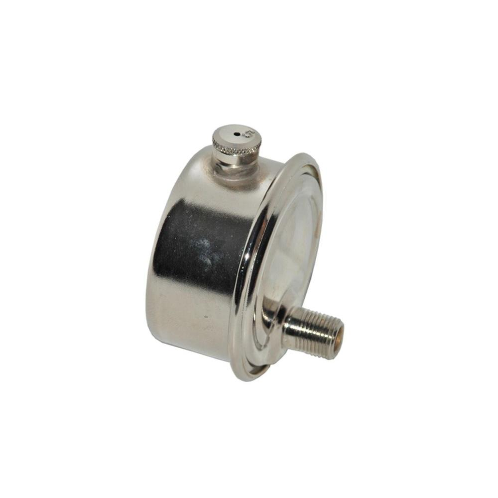 5 1 8 In Ips Angled Steam Radiator Vent Valve A886 The Home Depot