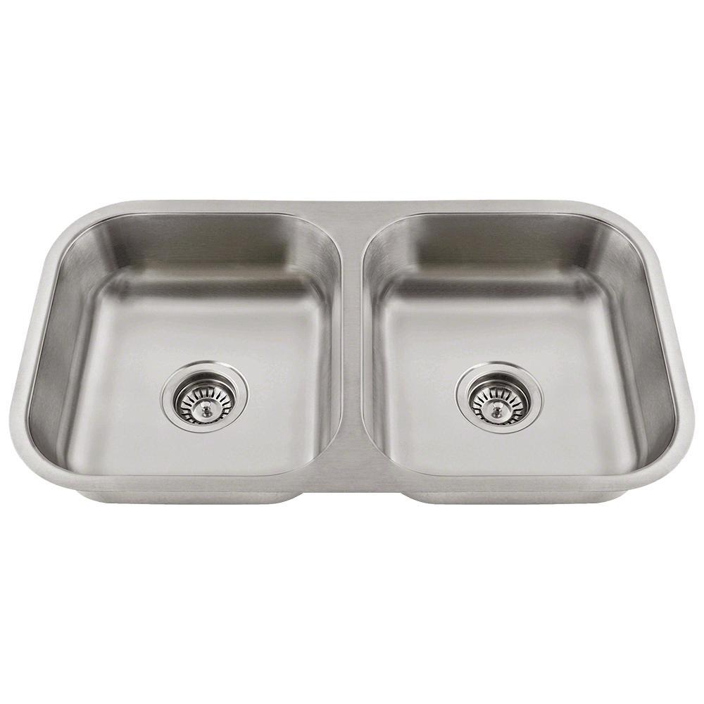 Mr Direct Ada Kitchen Sink