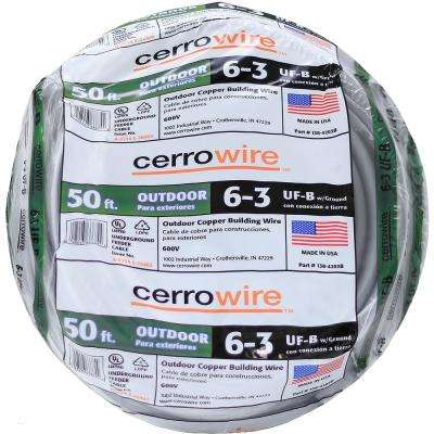 Cerrowire - Stranded - Wire - Electrical - The Home Depot