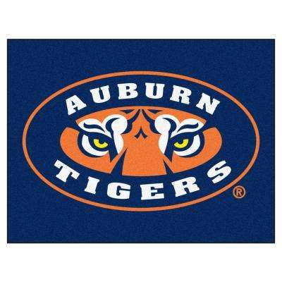 Auburn University 3 ft. x 4 ft. All-Star Rug