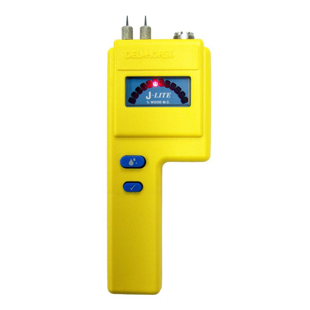 Delmhorst Pin-Type Moisture Meter