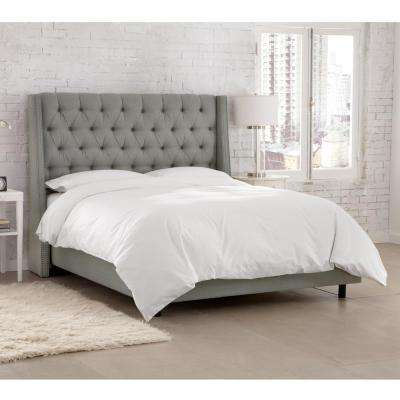 California King - Beds & Headboards - Bedroom Furniture - The Home ...