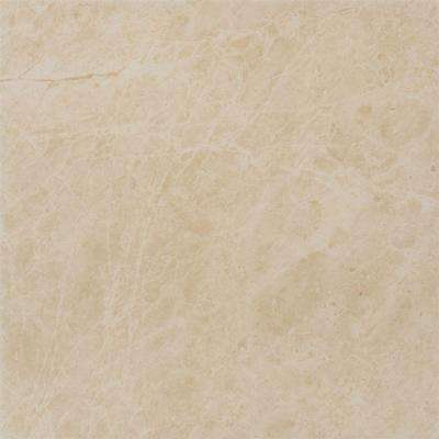 Favrales Beige 12 in. x 12 in. Porcelain Floor and Wall Tile (14.33 sq. ft. / case)
