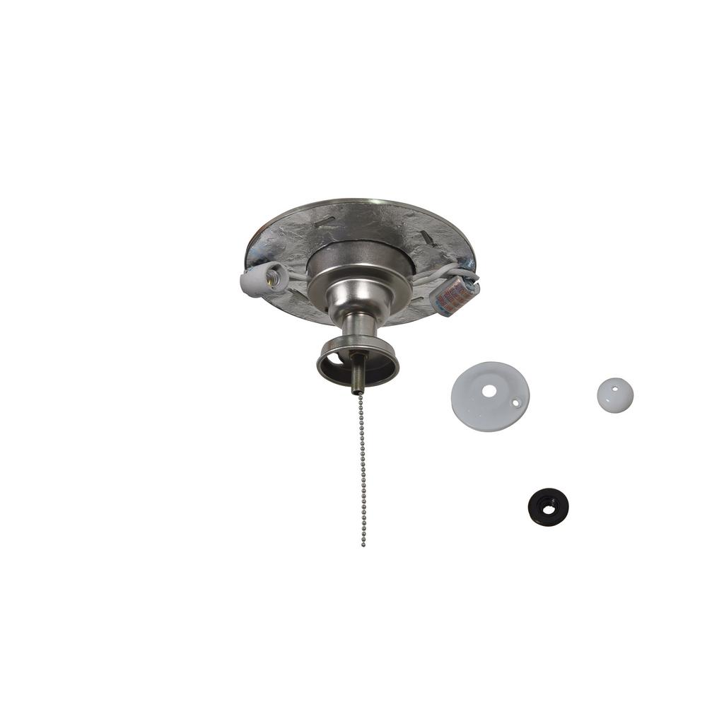 Hampton Bay Ceiling Fan Light Kits Parts The Home L 99 43 Quot Stand Alone Wiring Harness Harper
