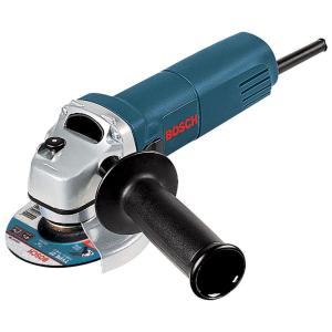 Bosch 6 Amp Corded 4-1/2 inch Small Angle Grinder by Bosch