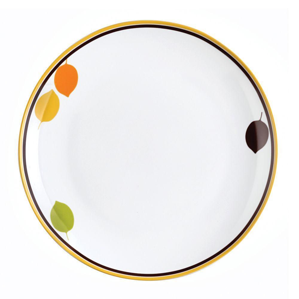 Rachael Ray Little Hoot 4-Piece Dinner Plate Set