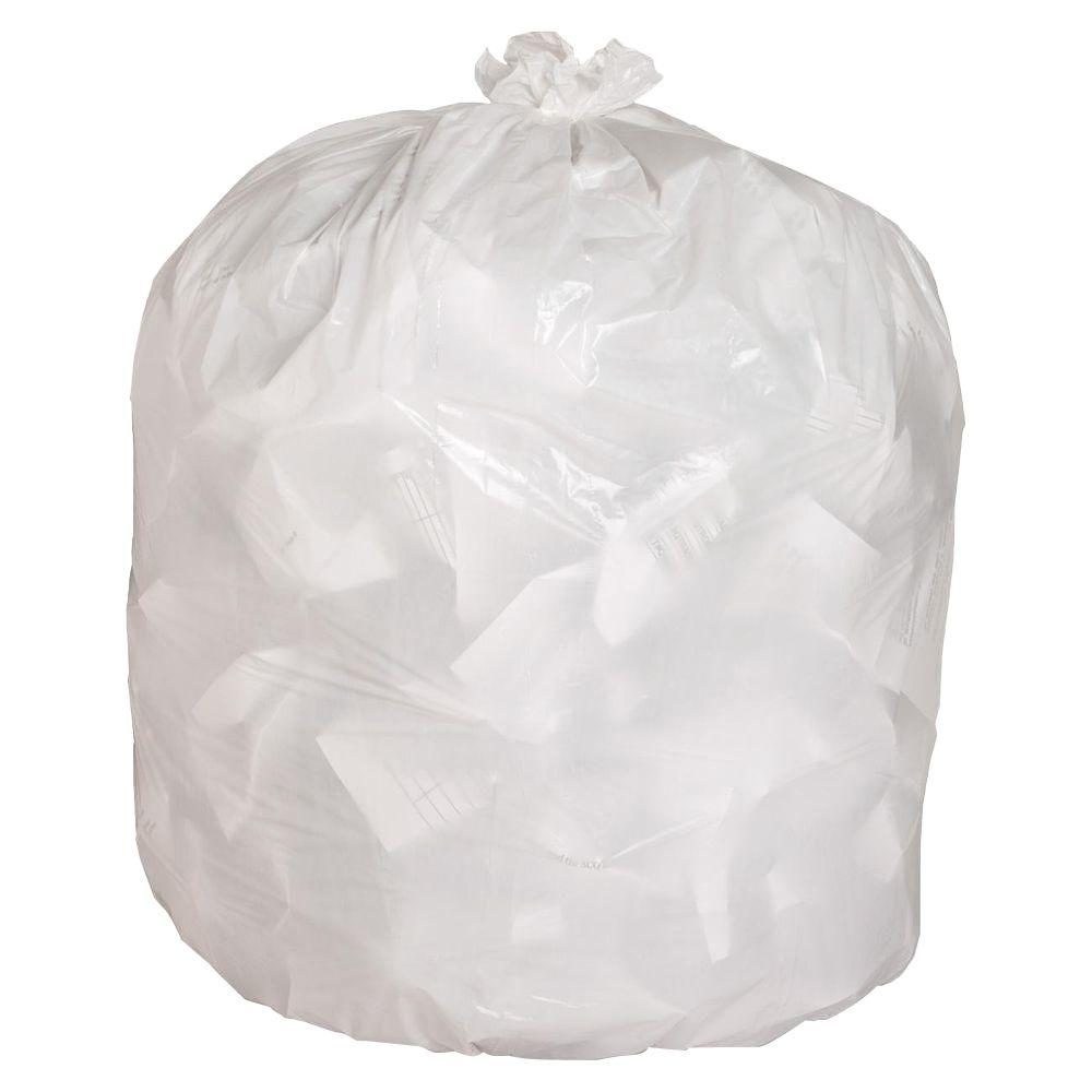 heavy duty tall kitchen trash bags 150 count - Tall Kitchen Trash Bags