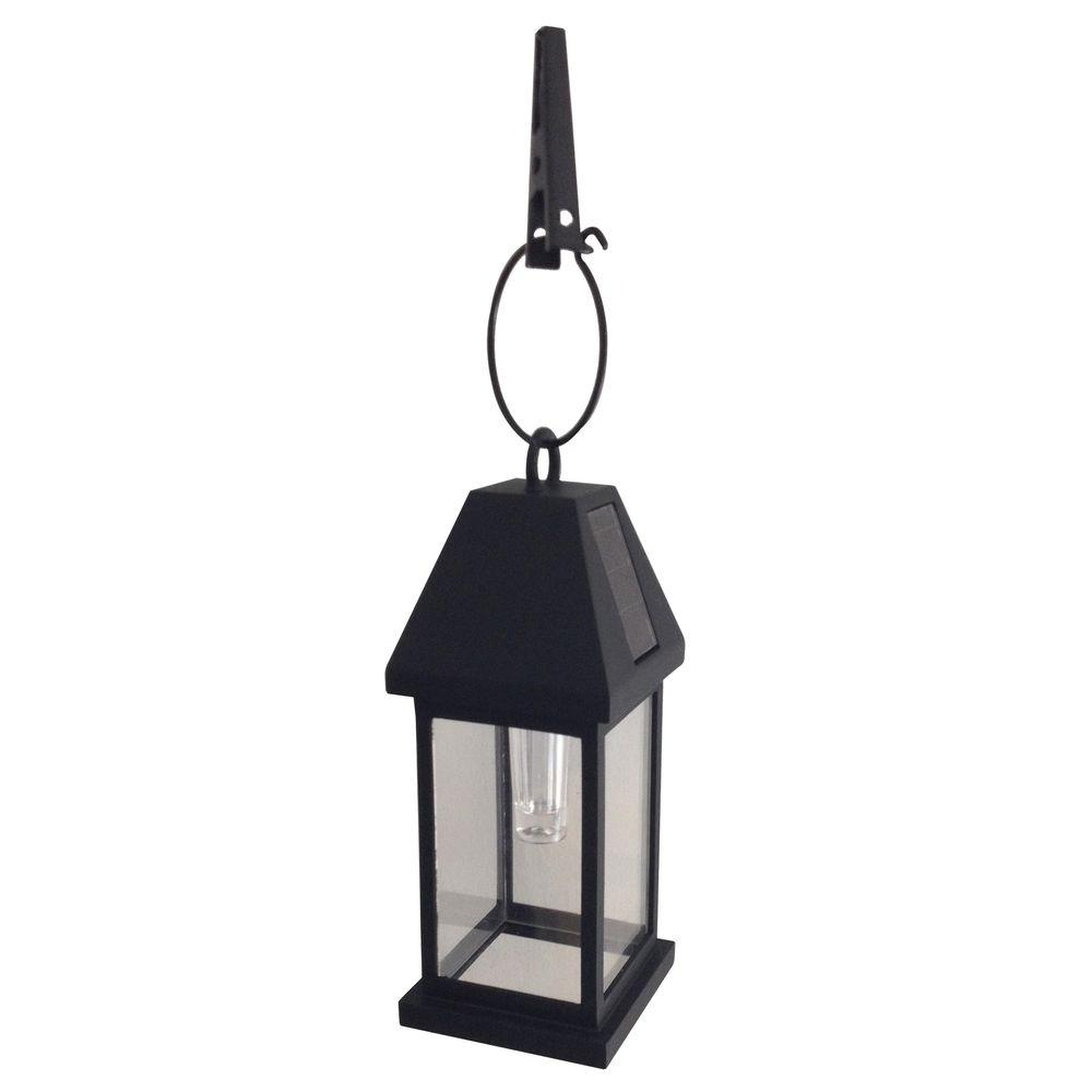 Deck Impressions Umbrella Decorative Square Clip Light 45031 The