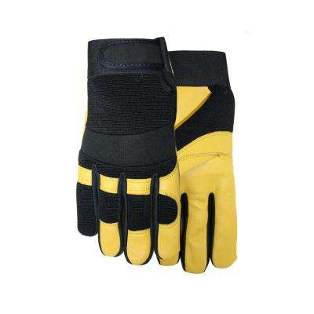 Max Goatskin Glove