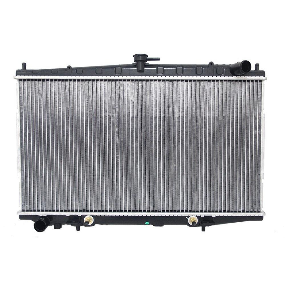 OSC Automotive Products, Inc Radiator