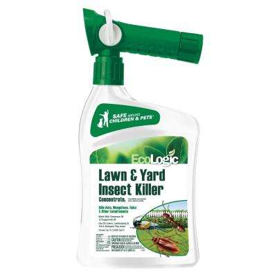 32 oz. Ready-To-Spray Lawn Insect Killer