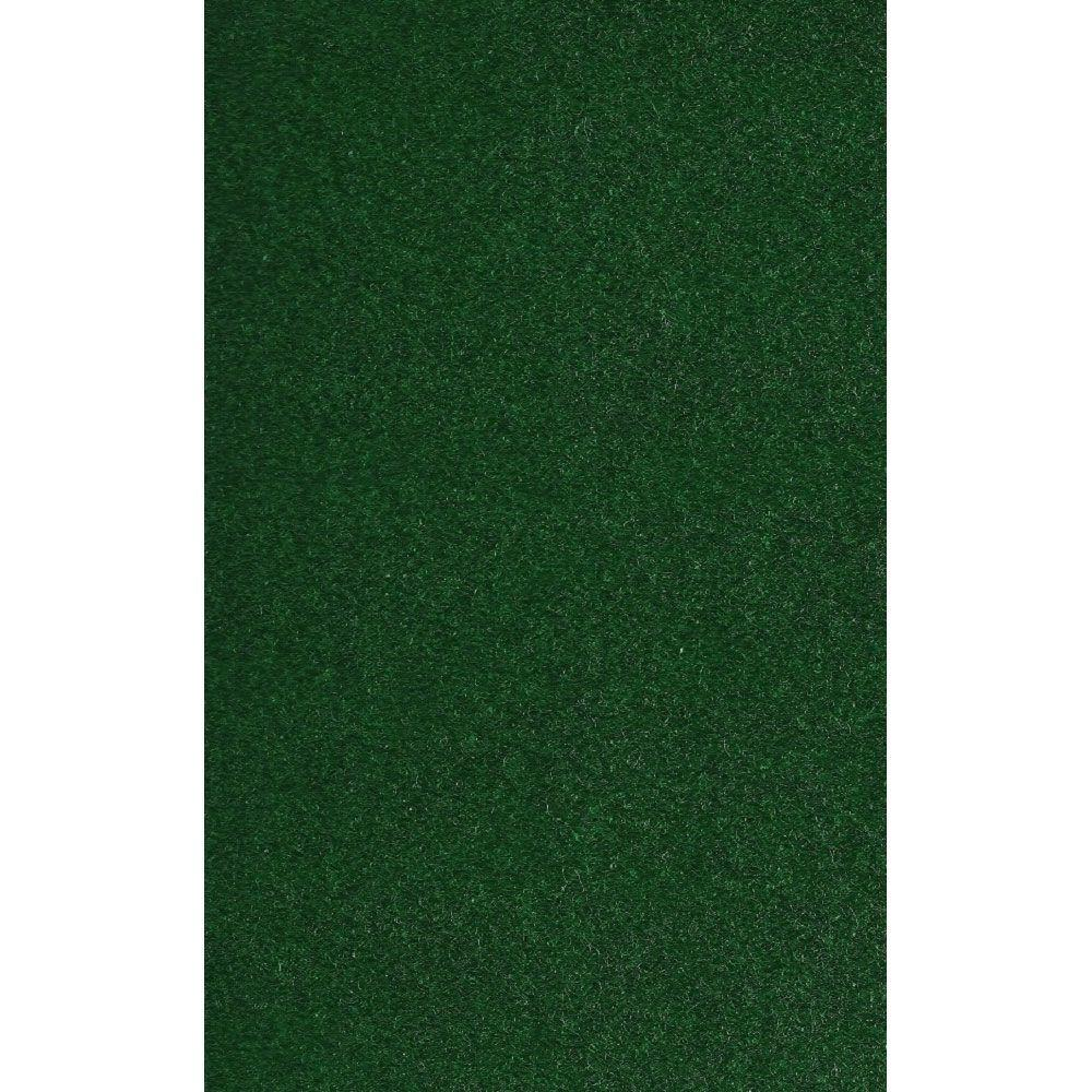 Foss Fairway Green 6 ft. x 8 ft. Indoor/Outdoor Area Rug ...
