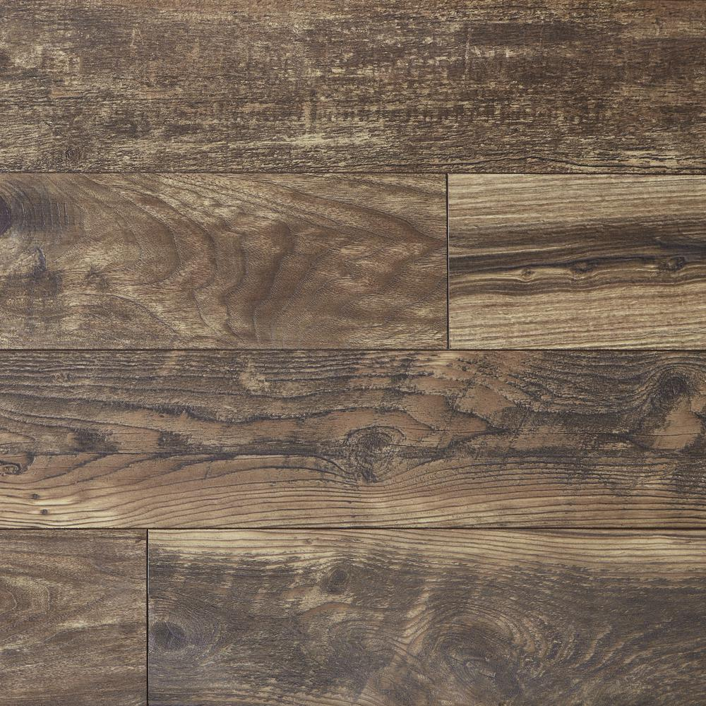Water Resistant Laminate Flooring