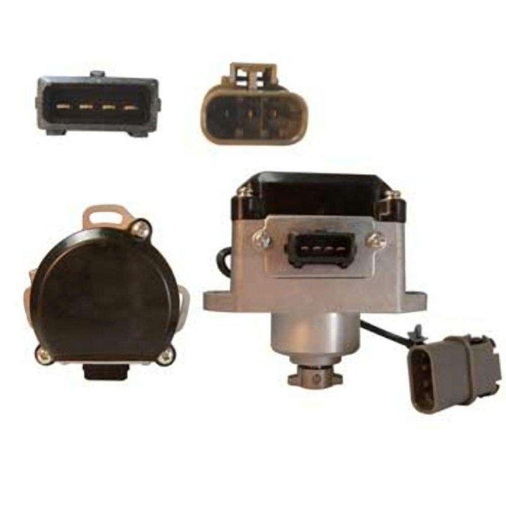 Camshaft Synchronizer Sensor fits 1990-1993 Infiniti Q45