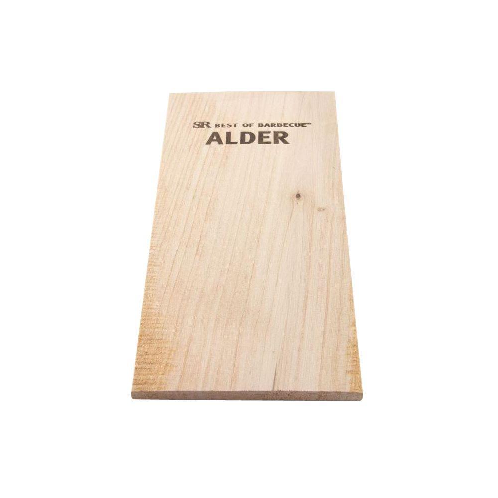 Steven Raichlen Alder Grilling Plank