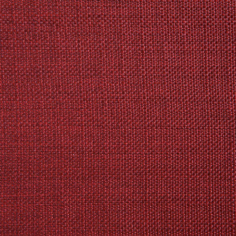 Edington Patio Ottoman Slipcover in Chili (2-Pack)