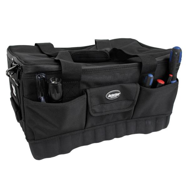 Pro Racer All Terrain Bottom 18 in. Tool Bag
