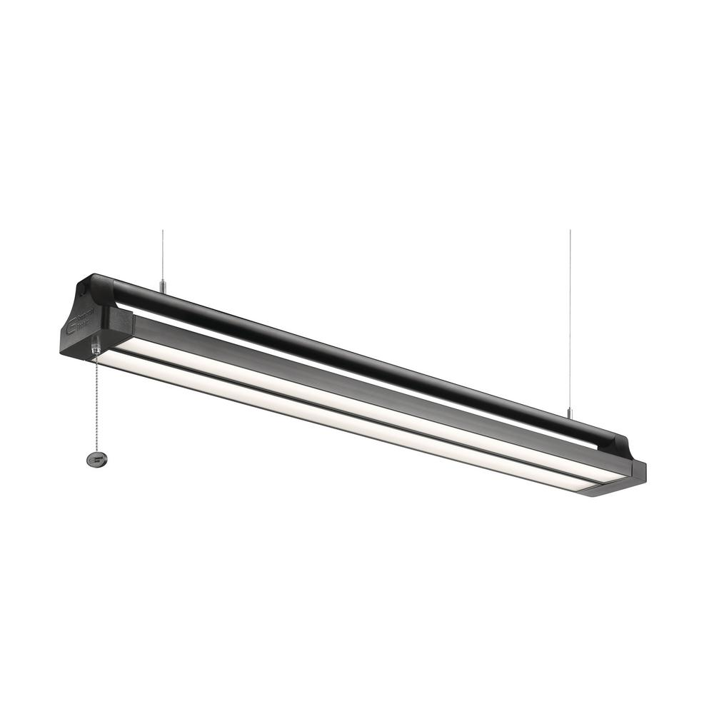 Integrated LED - Shop Lights - Commercial Lighting - The Home Depot
