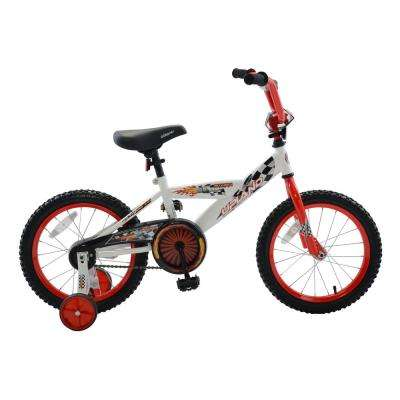 Storm 16 in. Boys Bicycle