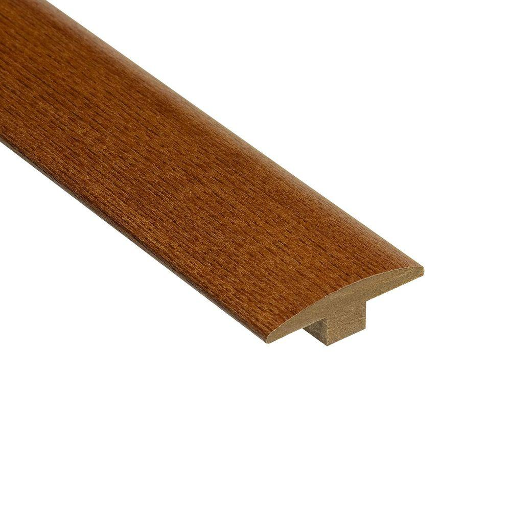 High Gloss Elm Sand 3/8 in. Thick x 2 in. Wide