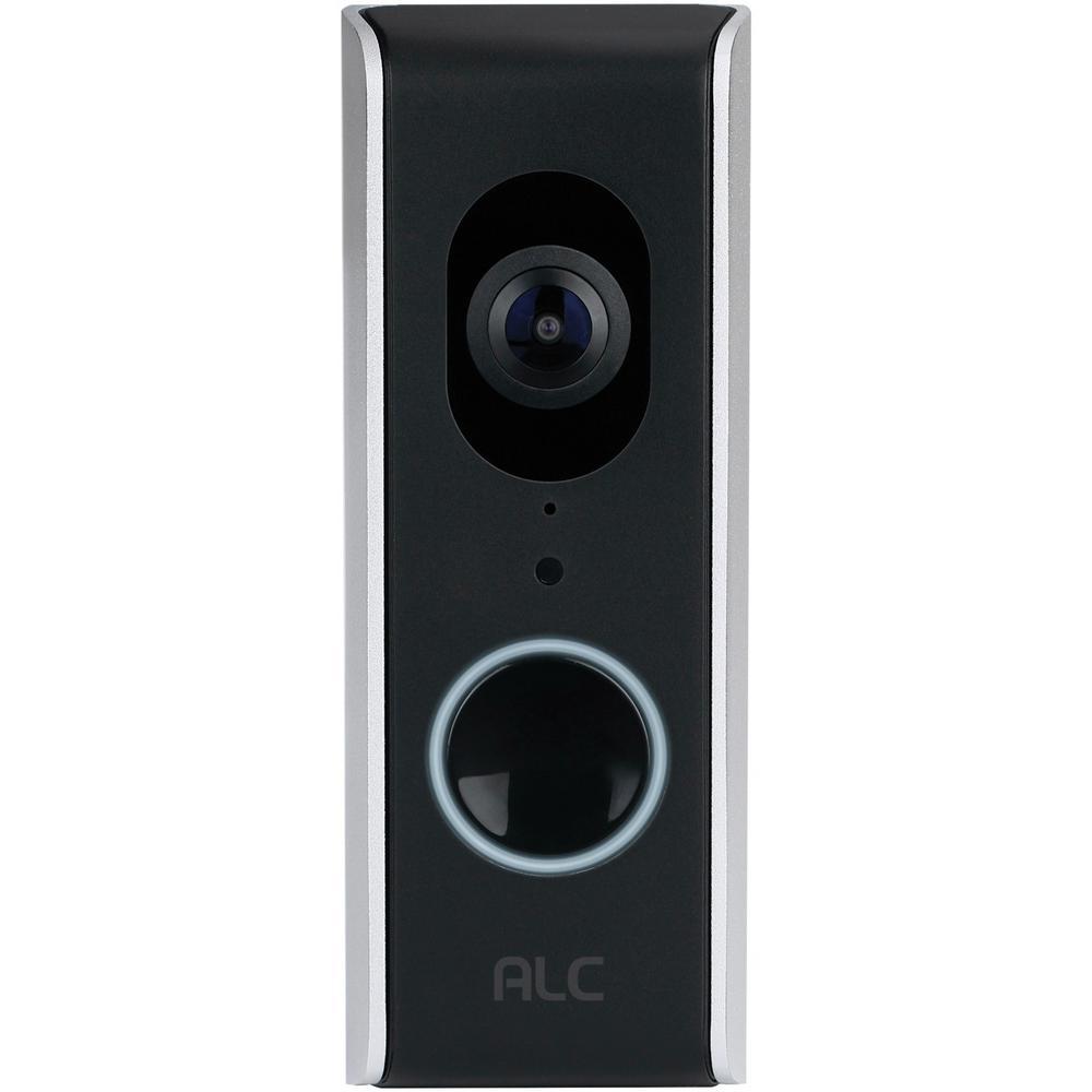 Sight-Series HD Wi-Fi Wireless Video Doorbell