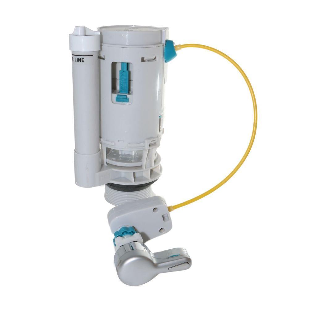 dual flush toilet parts. JAG PLUMBING PRODUCTS Dual Flush Valve 18 608  The Home Depot