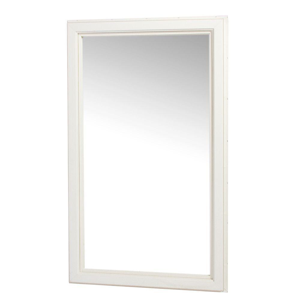 TAFCO WINDOWS 36 in. x 60 in. Casement Picture Window ...