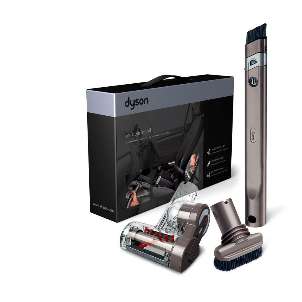 Dyson Car Cleaning Kit for Dyson Upright Models-DISCONTINUED