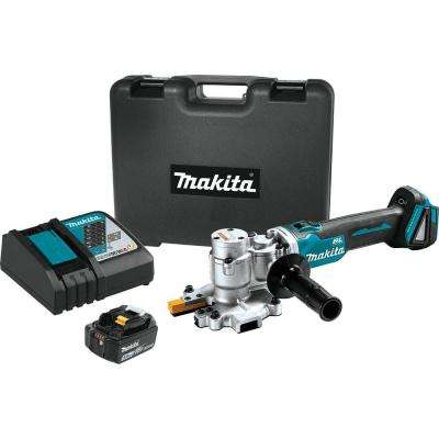 18-Volt 5.0Ah LXT Cordless Steel Rod Flush-Cutter Kit