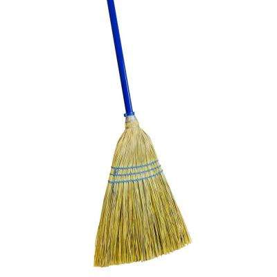 Natural Fiber Corn Household Broom