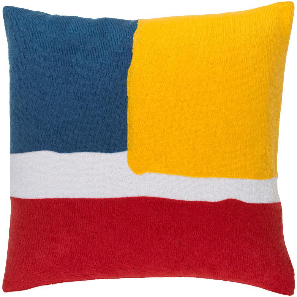 Artistic Weavers Marika Poly Euro Pillow S00151082193