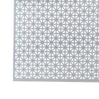 M D Building Products 12 In X 12 In 28 Gauge Galvanized