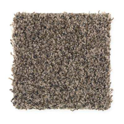 San Rafael II (F2) - Color Ranch Road Texture 12 ft. Carpet