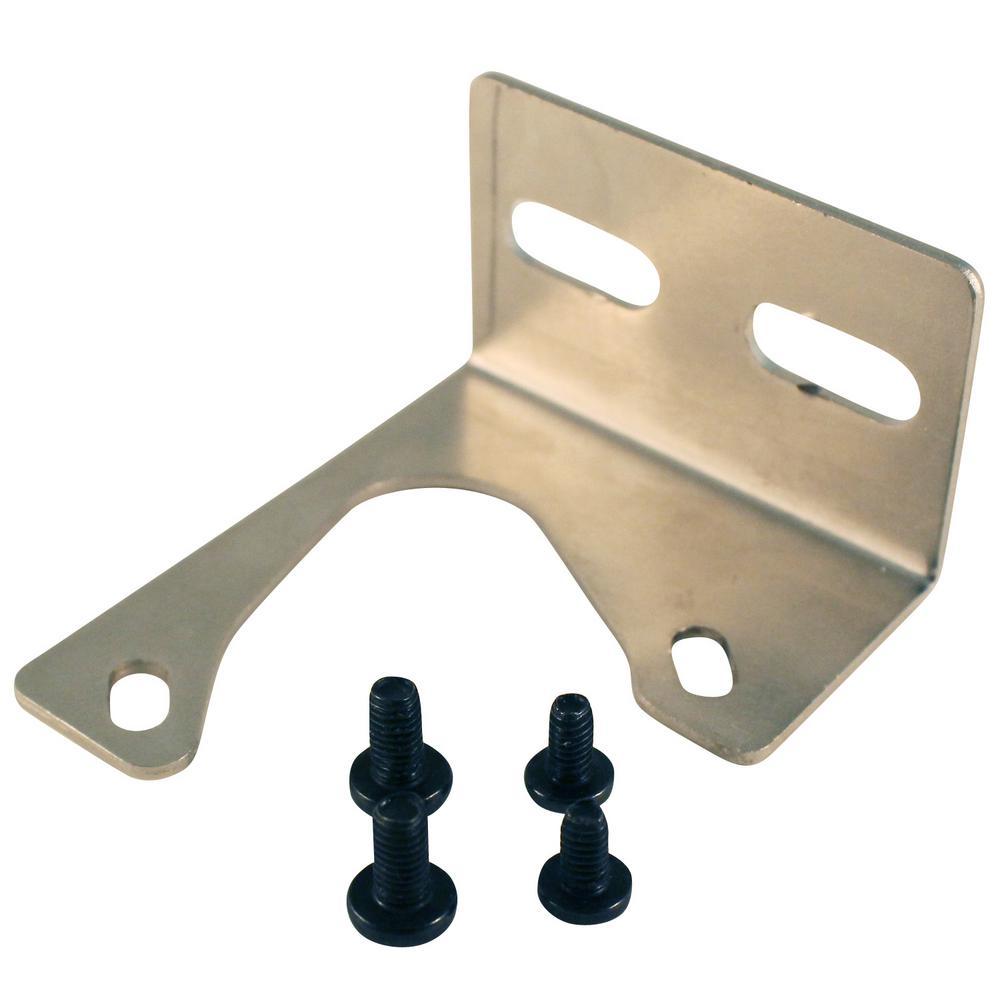 Filter or Lubricator Mounting Bracket