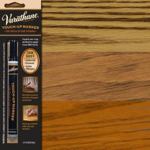 Varathane 1 3 Oz Color Group 4 Touch Up Marker Case Of 6 215355 The Home Depot