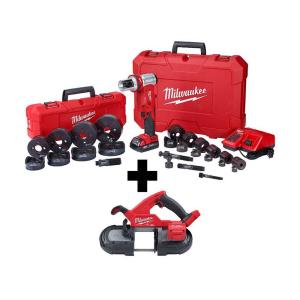 Milwaukee Power Tools and Accessories On Sale from $16.97 Deals