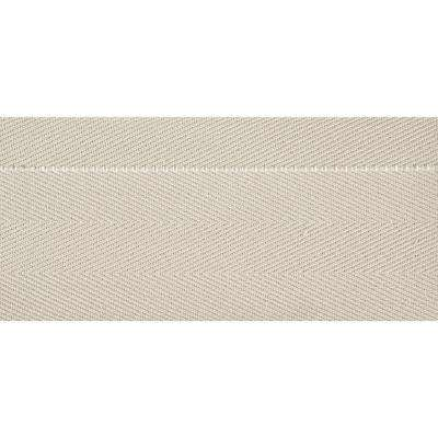 Luster Accents Sand Crystal 4.25 in. Cotton Binding