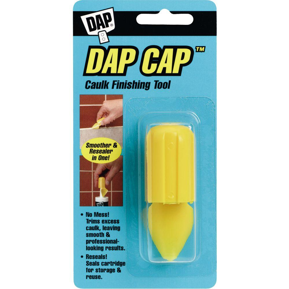 CAP Caulk Finishing Tool