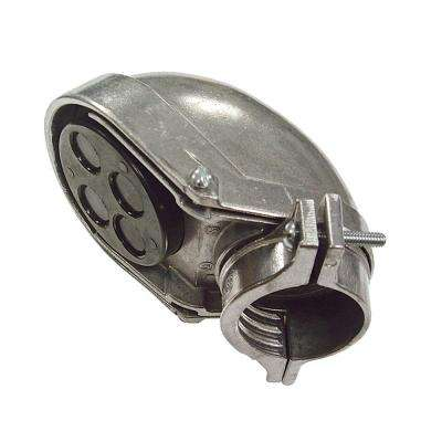 Rigid/IMC or EMT 1/2 in. Service Entrance Head (10-Pack)