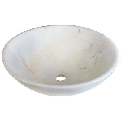 6a3bcfa3a3f Round - Vessel Sinks - Bathroom Sinks - The Home Depot