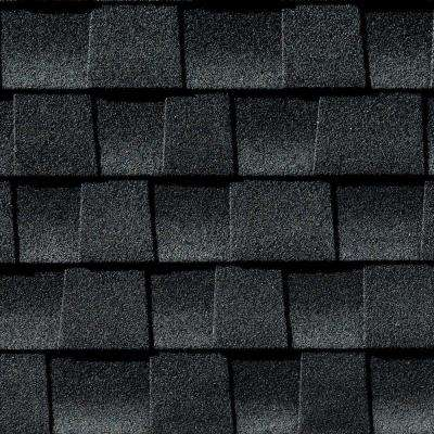 Timberline HDZ Charcoal Laminated High Definition Roof Shingles (33.33 sq. ft. per Bundle) (21-Pieces)