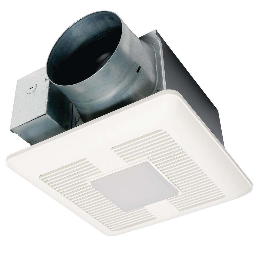 How to Install a Bathroom Vent Fan